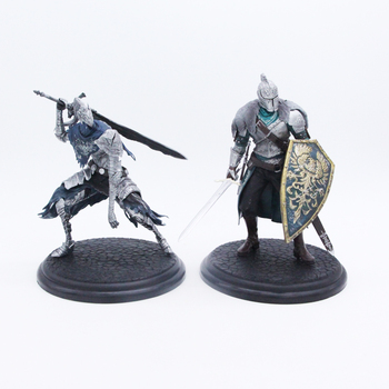 2 Styles Dark Souls Faraam Knight / Artorias The Abysswalker Figure Collectible Model Toys