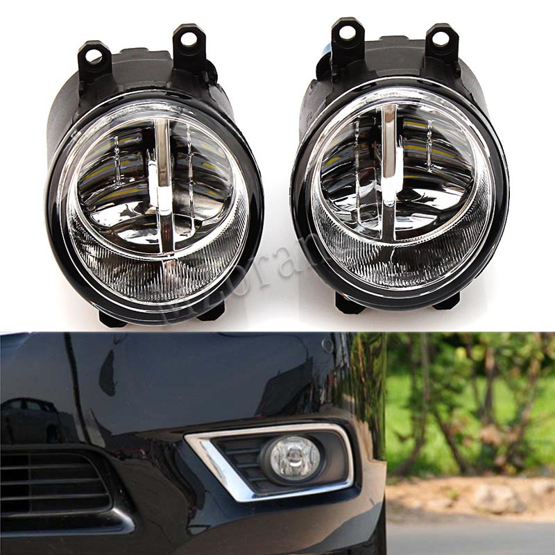 Led Fog Light For TOYOTA Corolla Ractis FOR Camry