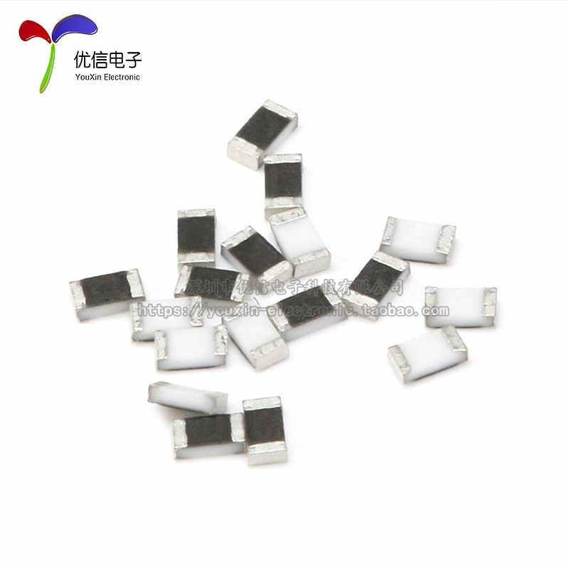 0603 Chip Resistor 2.49K Ω 2.49 Kohm 1/10 W Accuracy±1 % (50 pcs/lot)