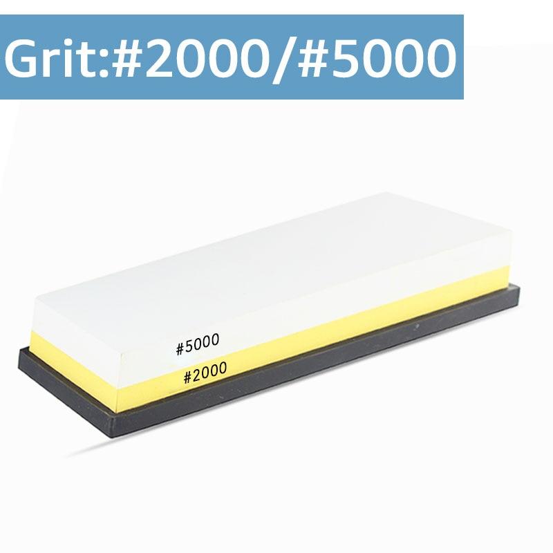 2000 5000 grit