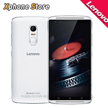 Original lenovo lemon x3 c50 32 gbrom 3 gbram 4g lte 5.5 pulgadas Smartphone Android 5.1 Snapdragon 808 Hexa Core 1.8 GHZ + 1.2 GHZ NFC