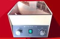1 ADET 80-1 Masaüstü Elektrikli Tıbbi Laboratuar Santrifüj laboratuvar santrifüjü 4000 rpm CE 6x20 ml