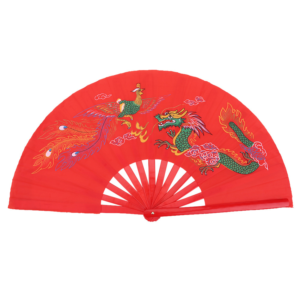 Uniforme Kimono Kung Fu Chang Quan Shan Xi Amarillo Drago Bordado Boxing, Martial Arts & Mma