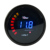 2 pulgadas 52mm 12 V Car Voltímetro Digital Volt Gauge Meter 20 LED Blanco 8-16 V Digita Voltímetro Voltios Gauge Meter Auto Volt YC100098