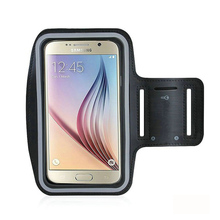 S7 EDGE Sports Arm Band Gym Running Cover Case For Samsung Galaxy note 3 4 note5 S6 s7 edge s8 Cases Holder Pouch Belt coque bag стоимость
