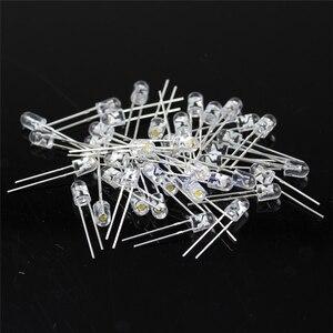 Image 3 - 1 Conjunto Energy Saving 38 LEDs Lâmpadas Kits DIY Suíte Eletrônico Novo