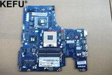 VIWZ1_Z2 LA-9063P Carte Principale Fit Pour Lenovo Z500 Notebook Carte Mère HM76 DDR3 GT740M 2 GB Graphiques Discrets