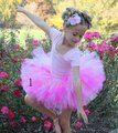 girls tutu skirt ,tutu ballet skirt fluffy and beautiful MOQ 1 pc