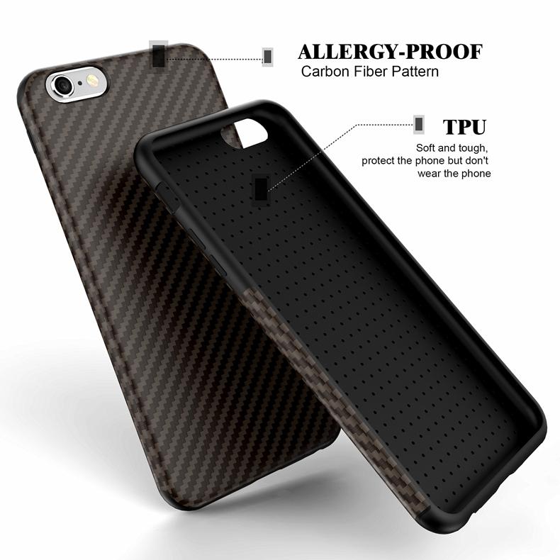 iPhone 6 Case Silocone (4)