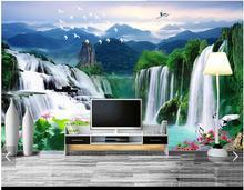 wandbild tapeten-kaufen billigwandbild tapeten partien aus china, Wohnzimmer