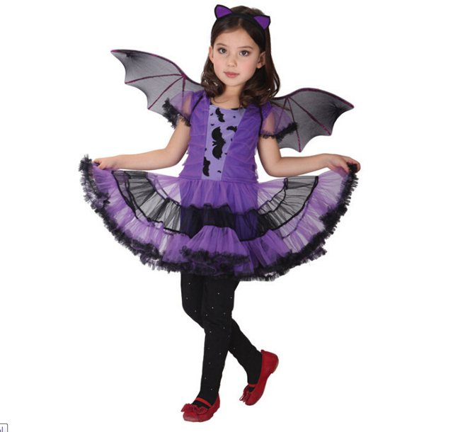 Aliexpress.com : Buy Party Costume for Girl Children Dance ...