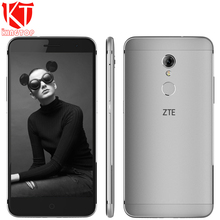 Original ZTE Blade A2s 4G LTE Mobile Phone 3GB RAM 32GB ROM MTK6753 Octa Core 5.2″ FHD IPS 13MP 2500mAh Fingerprint Cell Phone