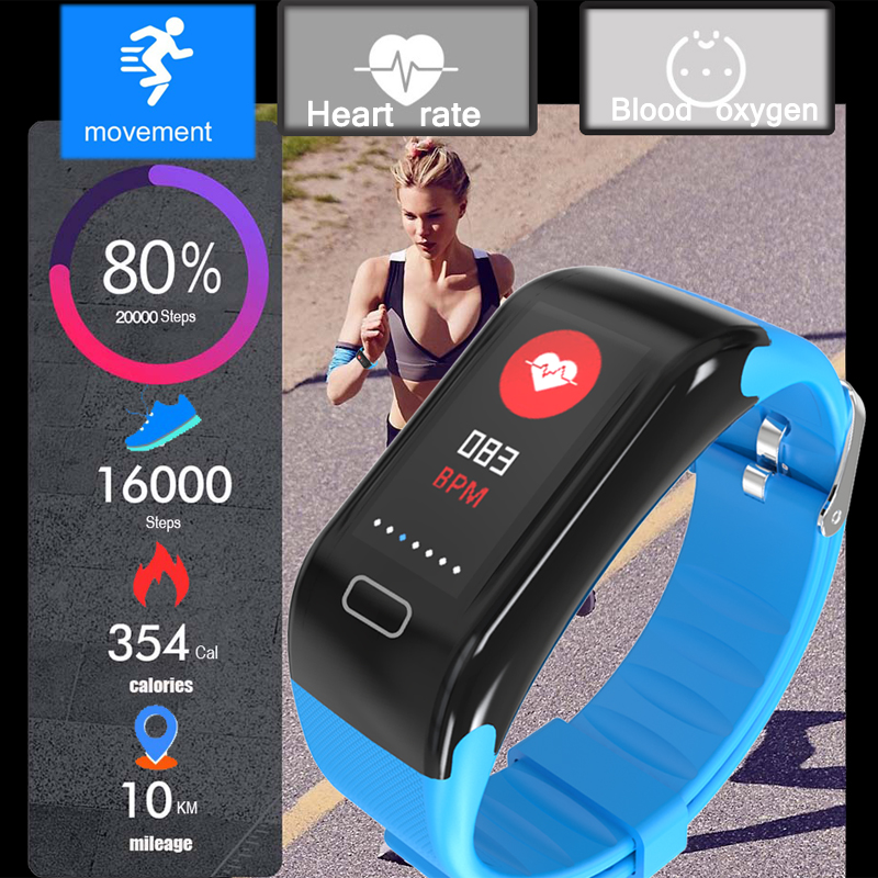 2018 New Smart Watch Bluetooth Pedometer Heart Rate Smart Watch Men Woman Call Reminder Wrist Smartwatch for Android IOS Watches di03 smart watch ip67 heart rate monitor bluetooth 3 0 4 0 call sms reminder pedometer smart wrist watch for ios android