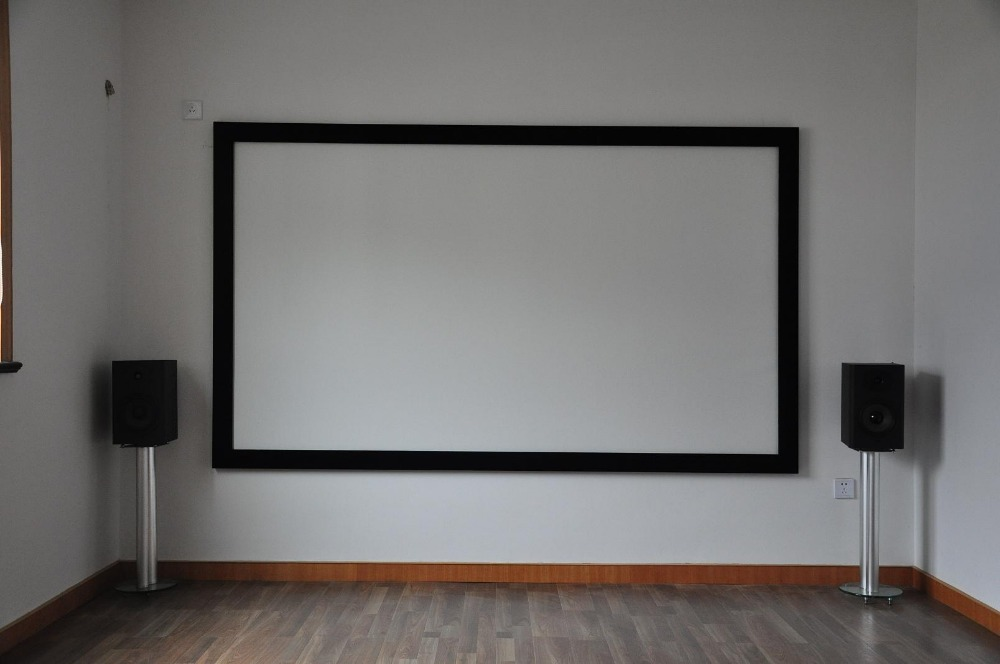 92169 Widely Used Framed Projector Screen On Aliexpress