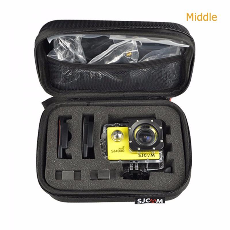 Original-SJCAM-Accessories-Storage-Collection-Bag-Box-Action-Cameras-Bags-Shockproof-Protective-Cam-Case-for-SJ4000 (2)