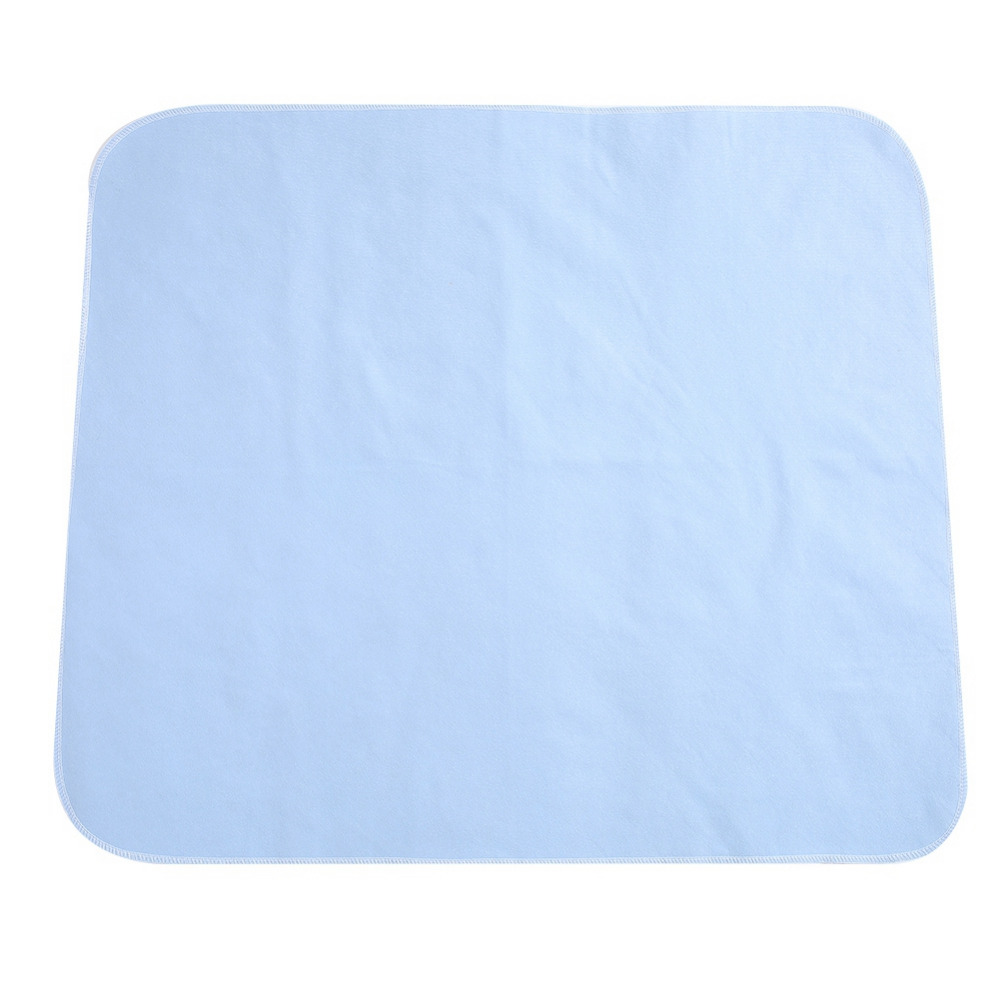 Waterproof Washable Diaper Insert Reusable Diaper Insert Pads Adult Soft Nappr Liner Pad Anti Slip Baby Adult Incontinence Pads