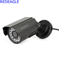 Metal Waterproof Body 720P 960P AHD Camera Outdoor Indoor Bullet CCTV Surveillance Cameras 2MP Lens For