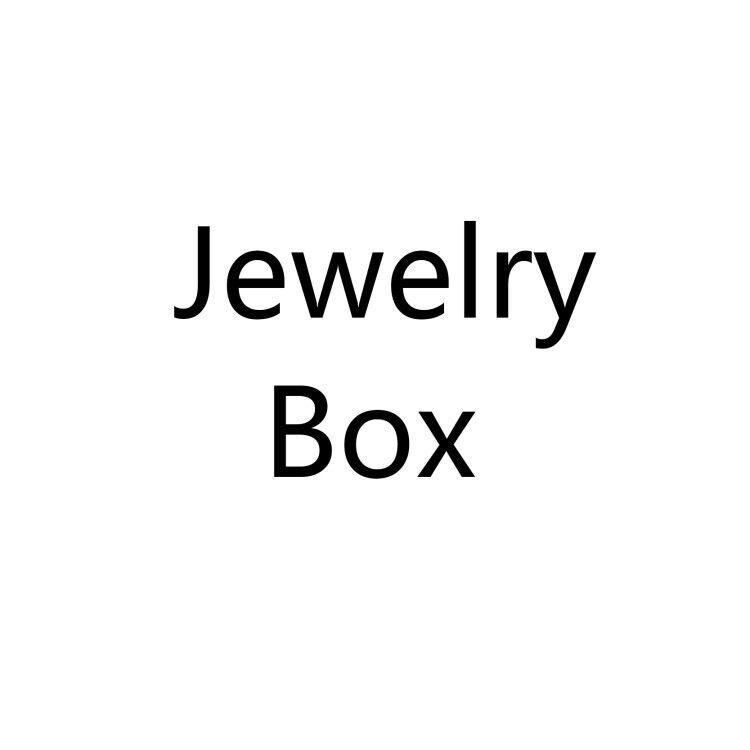 Jewelry Box For Dropshipping