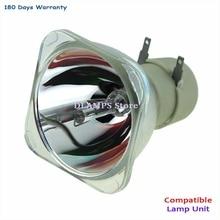 High Quality 5J.J6D05.001 Compatible Projector bare Lamp  for BenQ MS502 / MX503 / MS502+ / MS502P / MX503+ / MX503P Projectors high quality 5j 01201 001 compatible bare projector lamp for mp510 mp510 mp511