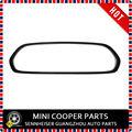 Новый стильный ультразащищенный передний мини-гриль из АБС-пластика для Mini cooper F54 F55 F56 F57 F60 (1 шт./компл.)