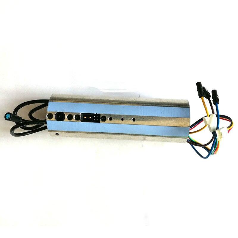 Ninebot Scooter Électrique Circuit Carte Mère Pour Ninebot Kickscooter Bord Contrôleur Planche À Roulettes D'origine