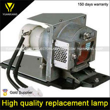 High quality projector lamp bulb 5J.J0T05.001 for projector Benq MP772ST Benq MP772ST 130% Offset Benq MP782ST etc.
