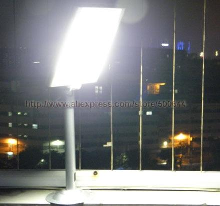 Εργοστάσιο Τιμή 20 LED 400LM Lumen 25W Φως Ελέγχου Ηλιακό Φωτιστικό Οδού Ηλιακός Φως Νύχτας LED Φως Νύχτα & DHL / EMS Δωρεάν αποστολή
