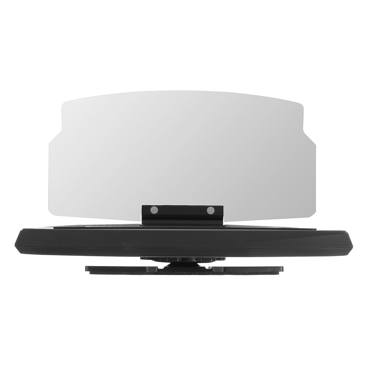 HUDWAY GLASS | UNIVERSAL VEHICLE ACCESSORY - TURNS YOUR PHONE TO HEAD UP DISPLAY 4