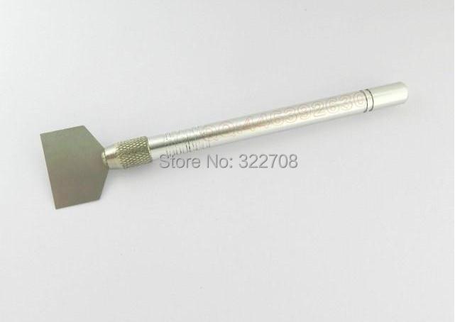 8pcs / set BGA accesorios raspador de pasta de soldadura Pluma de - Accesorios para herramientas eléctricas - foto 5