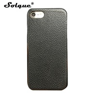 Real Genuine Leather Cover Case For IPhone 7 For IPhone 7 Plus Cell Phone Luxury Cases