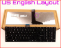 New Keyboard US English Version for Toshiba PSC9JU-00K003 PSC9JU-00F003 PSC9JM-005TM1 V000271010 PSKG2M Laptop