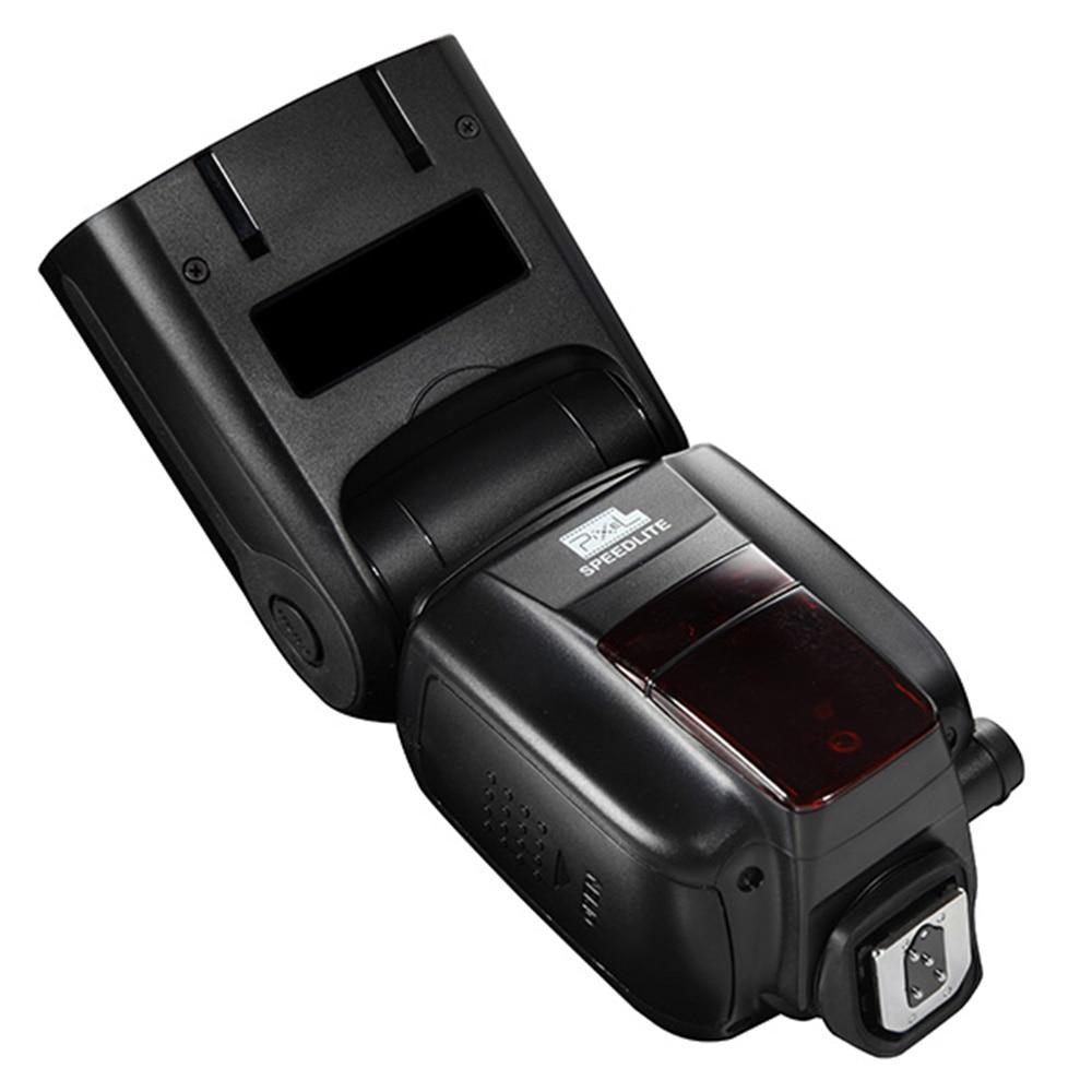 Pixel X800N standaardflits Speedlite draadloze TTL 1 / 8000S HSS voor - Camera en foto - Foto 5