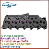 Cylinder Head For Dodge RAM 2500 5883 5 9 D L6 2007 ENGINE 6BT 6BTAA 3934747