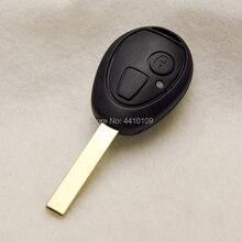Заготовка для ключа зажигания для BMW Mini Uncut Blade 20 шт./лот