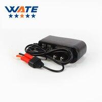 Бесплатная доставка 1A Ni-MH аккумулятор, зарядное устройство nimh NiMH Tamiya LC адаптер головы