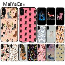 on sale fe39d a6878 Dachshund Iphone Promotion-Shop for Promotional Dachshund Iphone on ...