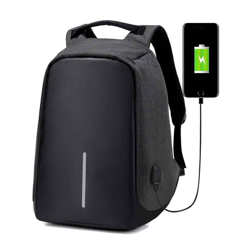 Men Backpack External USB Charge School Backpack Bags For Teenagers School Bag Women Casual Rucksack Travel Daypack Laptop Bag виниловая пластинка kansas the prelude implicit 3lp