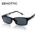 2016 ZENOTTIC design unisex magnetic clip on óculos polarizados ultem super ultra-leve frame ótico, óculos, DT143