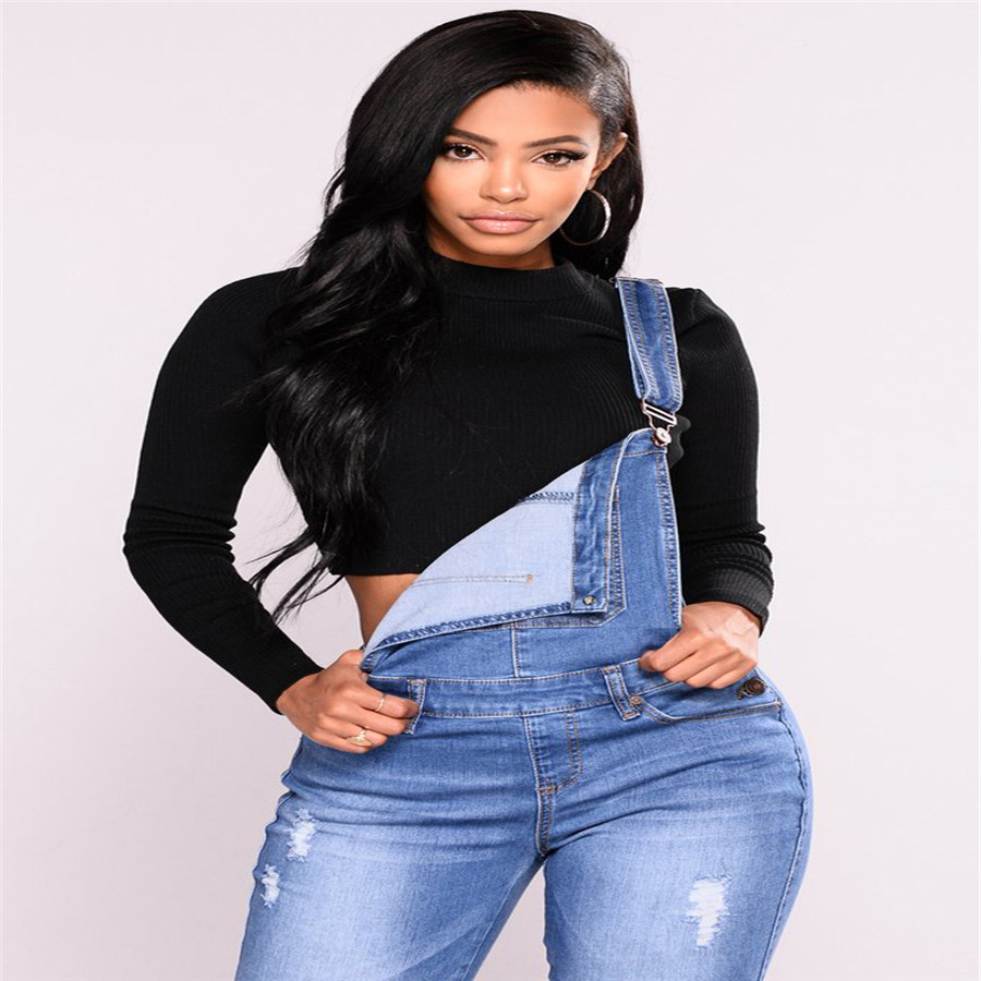 6fed107e7fc New Jeans Maternity Pants For Pregnant Women Dungarees Clothes Trousers  Prop Belly Legging Pregnancy Clothing Bib Overalls Pants-in Jeans from  Women's ...