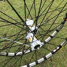 HOT Sale High Quality Entry Level Crossmax 6 Hole Cross SLR 26 27.5 29 Inch MTB Mountain Bike Bicycle Wheelset 15mm 12mm