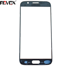 New Touch Screen Lens For Samsung Galaxy S6 G9200 Front Outer Glass Cover Panel Replacement чехол для для мобильных телефонов oem bling samsung s6 g9200 s6 case for samsung galaxy s6 g9200