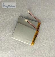 Witblue Troca de Polímero de iões de lítio 3000 mAh 3.7 V Bateria Para 7