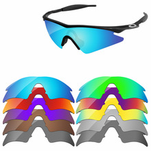 6506a9913f PapaViva POLARIZED Replacement Lenses for M Frame Sweep Sunglasses