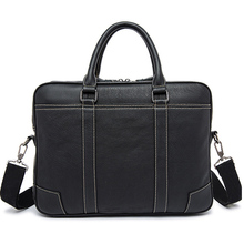 Is leather laptop messenger bag Making Me Rich?
