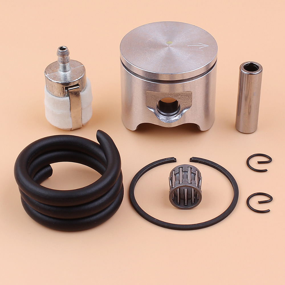 Worldwide delivery husqvarna 346xp cylinder piston kit in