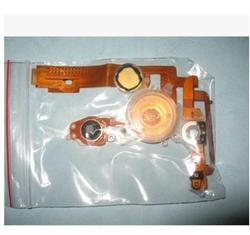 Oryginalna tylna Menu Dial 5D Mark II klucz FPC Flex Cable dla Canon 5D Mark II flex 5DII klawiatura