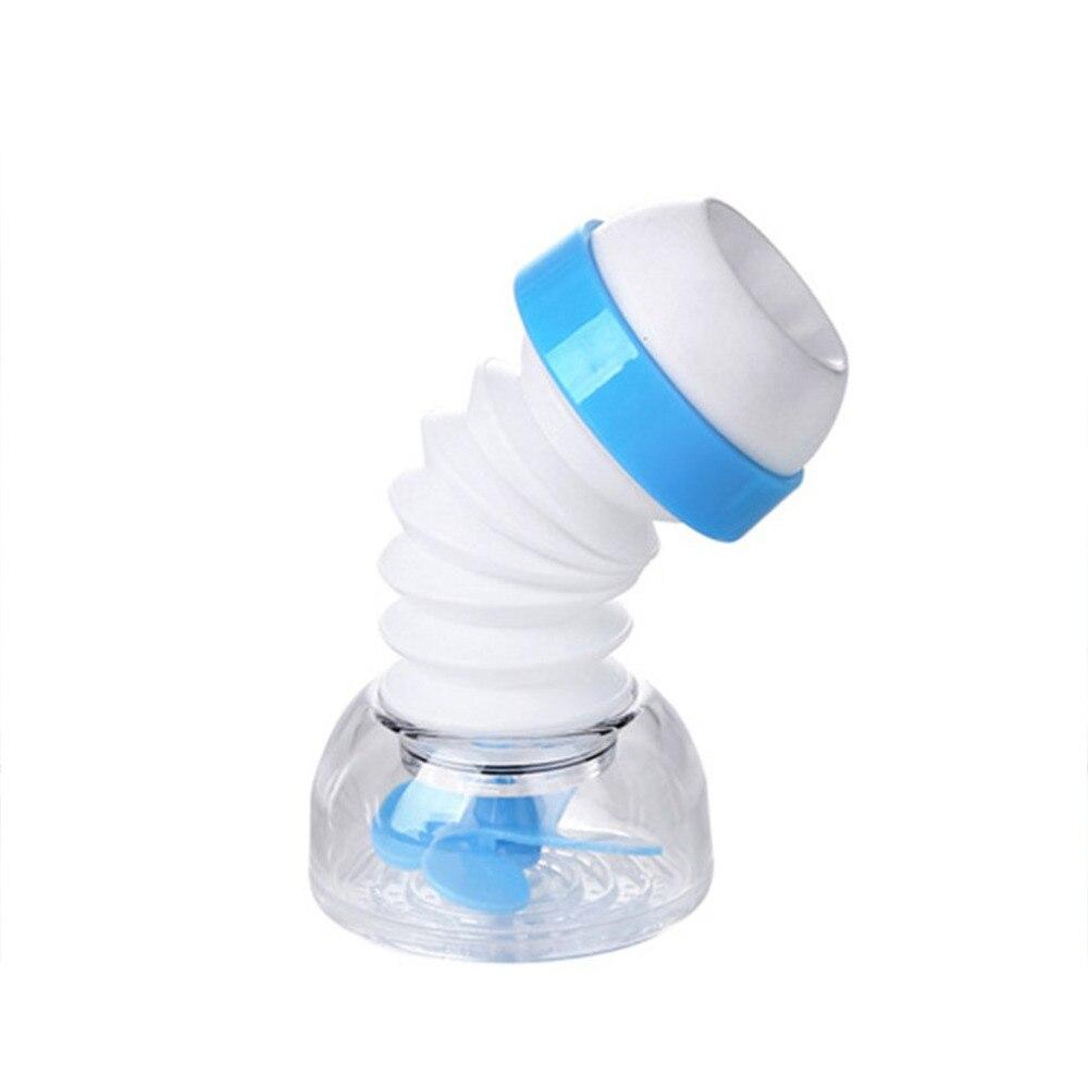 Kitchen Faucet Splash Shower Water Tap Water Spray Water Saving Device 360 Rotating Water Filter