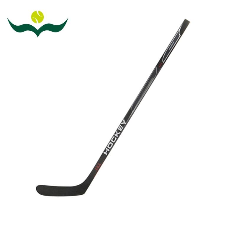 wujifeng ice hockey stick hockey equipment   100% composite  hockey stick  SR hockey stick 3K style 8 wujifeng european children hockey sports ice hockey stickscomposite material ice hockey sticks for children 160704 w36