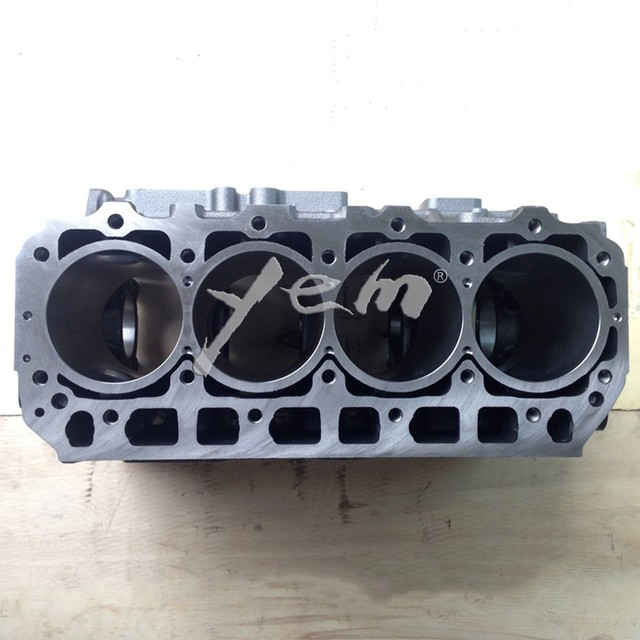 US $1250 0 |Aliexpress com : Buy For Yanmar diesel engine 4TNV98 engine  block from Reliable block block suppliers on YEM Store