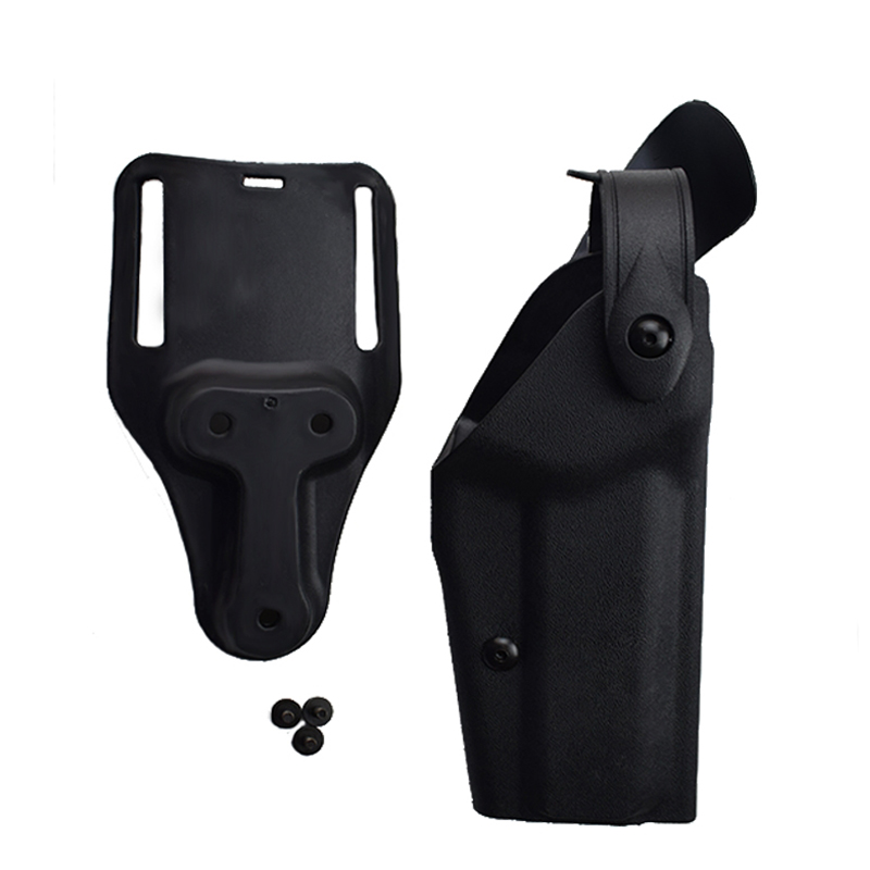 Colt 1911 Holster Right Hand Tactical Hunting Equipment Airsoft Paintball Pistol Quick Drop Belt Holster